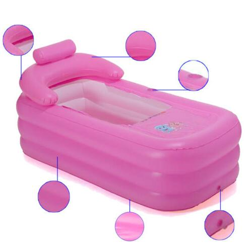 PVC Folding Warm Bath SALE