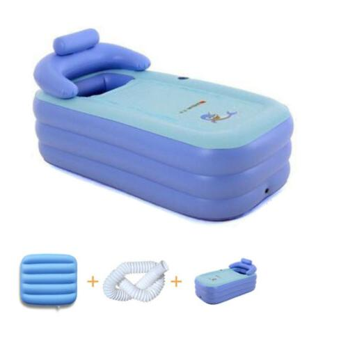 New PVC Warm Inflatable Bath Tub SALE