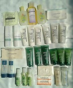 Lot of Personal Care Items ~ Assorted Bath Body and Beauty P